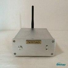Iwistao HiFi Bluetooth4.0 стерео декодер csr8670 32-ЦАП ak4490 Аппаратные средства декодирования Bluetooth оптический входы apt-X