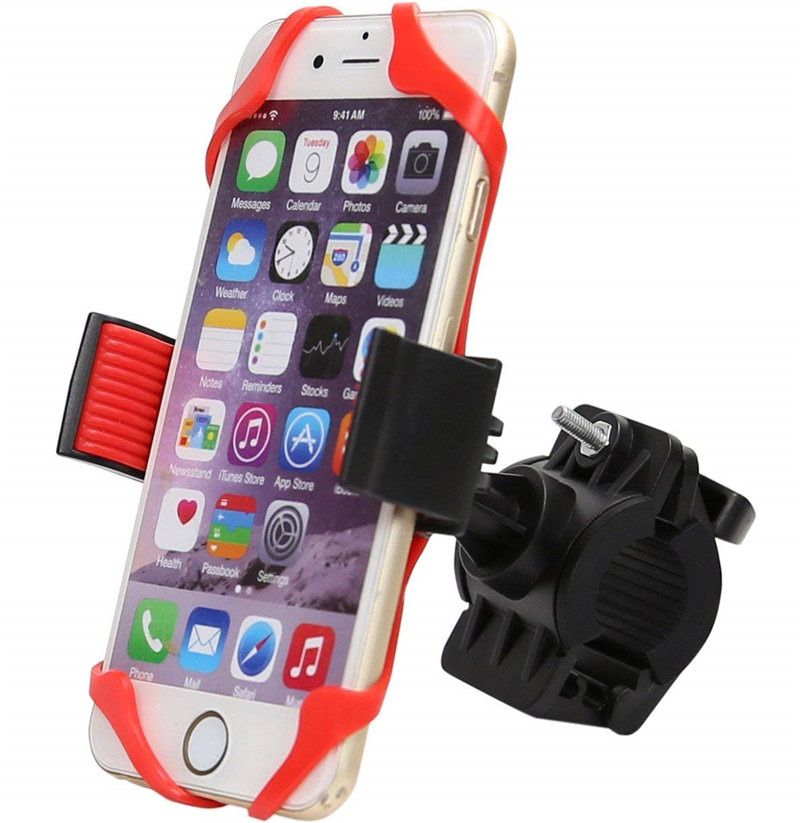 Support Cellphone Motorcycle For iPhone xr 7 Xiaomi