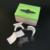 Dental verde Post Mount Utility caixa de lenço de papel para Dental unidade mundo frete grátis