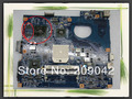 D640 4551 G 09919 - 3 JE40-DN MB 48.4HD01.031 Laptop Motherboard 100% perfeito trabalho