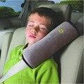 Hot Baby Car Seat Auto Safety Belt Harness Capa Almofada de Ombro para Crianças Proteção Do Carro Cobre carro Almofada carro de Apoio Travesseiro