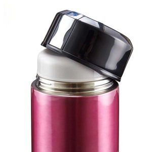 Image 5 - UPORS 800/1000ML Thermos for Food with Containers Stainless Steel Vacuum Kids School Bento Lunch Box Thermos for Soup BPA free