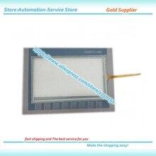 KTP700 6AV2123 6AV2 123-2GB03-0AX0 сенсорный экран с защитной пленкой