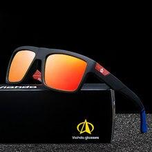 a9ffd97440bfb VIAHDA Polarizada óculos de Sol Para Mulheres Dos Homens Clássicos óculos  de Sol Dos Homens de Condução Óculos Óculos de Desport.