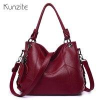 Luxury Designer Bags Handbags Famous Brand Women Bags 2019 Portable Ladies Office Shoulder Bag Large Totes Leather Messegner Bag