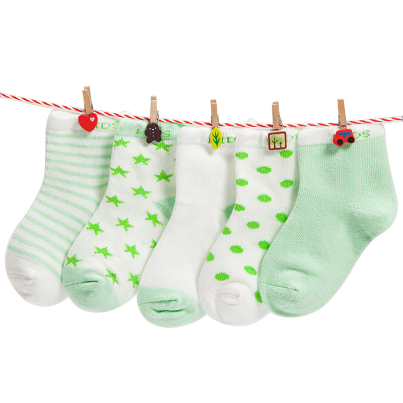 Aliexpress Buy Baby Socks for Boy Girl Infant Kids