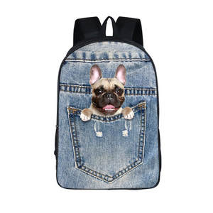 07a02049a6 Fashion personality backpack travel birthday gift