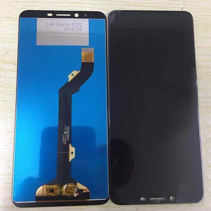 RYKKZ pour écran tactile Tecno X Pro CA8 LCD remplacement de l'assemblage de l'écran tactile 100% Test écran d'affichage Mobile