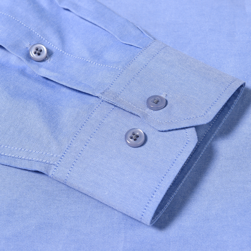 2018 marke Luxus Casual Shirt Männer Langarm Regelmäßige männer Baumwolle Kleid Shirts Büro Casual Formal Männer Shirt Camisa sozialen