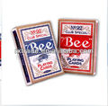 Blue Bee cards from USA good for magic professional magic props magic tricks