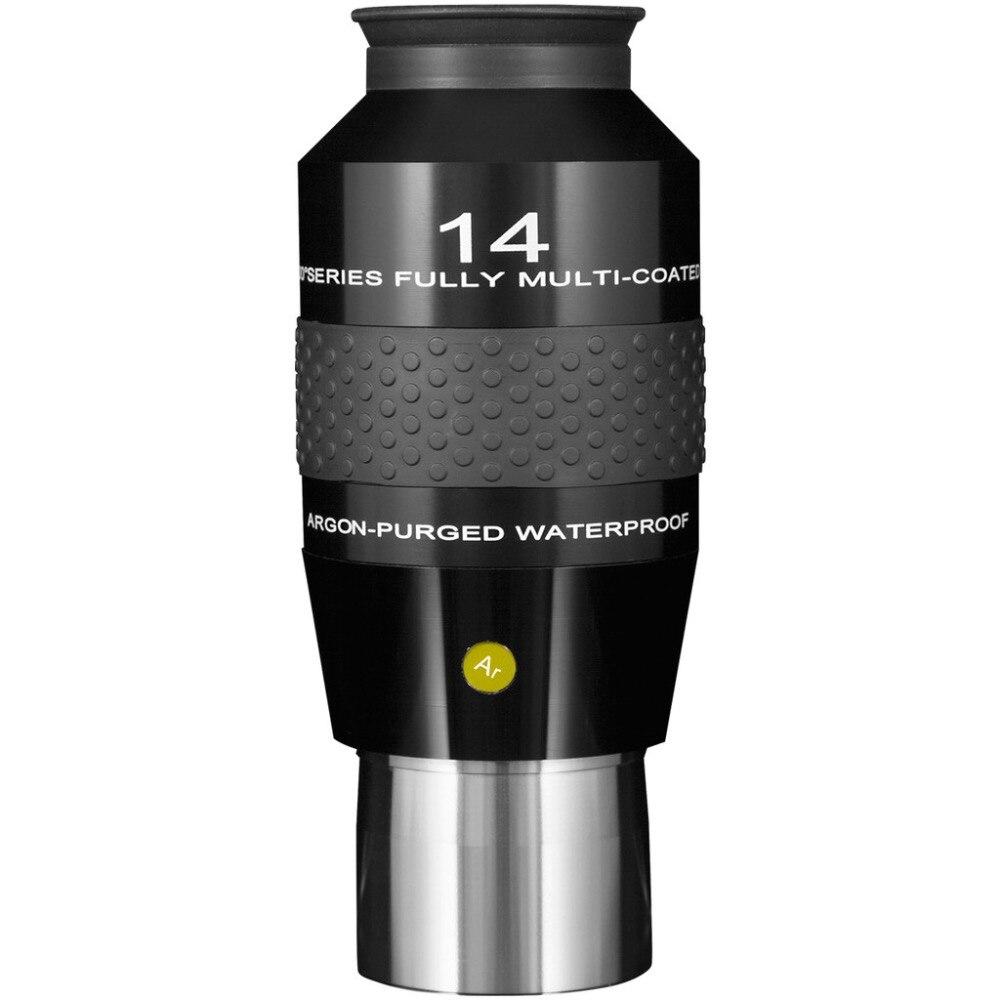 New High Quality ES Explore Scientific 2 100 deg UMT Series Argon Purged Waterproof Eyepiece 14mm Fast Shipping