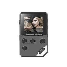 Горячие Продажи P2 8 Г MP3 Цифровой аудио Hi-Fi Плеер Диск Колеса кнопка Диктофона 1.8 дюймов TFT Цветной Экран Поддержка APE FIAC WAV