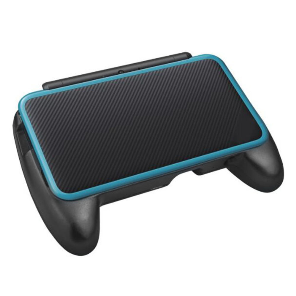 For Nintendo 2DS LL XL New Comfortable Hand Grip Protective Support Case Game Console Gamepad Box For Nintendo 2DS LL 2DS XL NEW