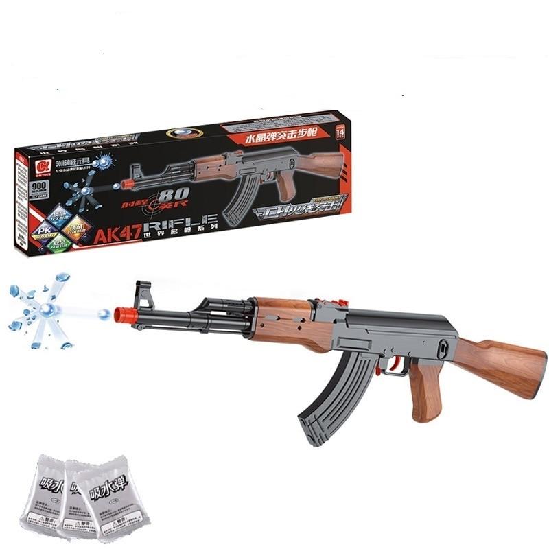 Popular Ak47 Toy Gun-Buy Cheap Ak47 Toy Gun lots from ...