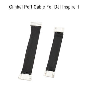 Image 2 - FAST ยึด Gimbal พอร์ตเดิมอะไหล่ 17 สำหรับ DJI Inspire 1 Drone