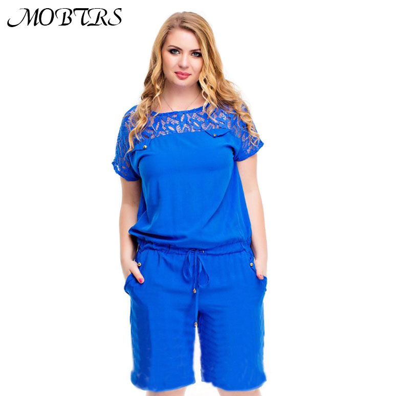MOBTRS Cute Jumpsuits For Women Fashion Womens Loose Plus Size Jumpsuits Individuality Jumpsuit Casual Womens
