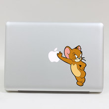 Removable DIY waterproof CUTE lovely cartoon mouse tablet sticker and laptop computer sticker for laptop,170*270mm