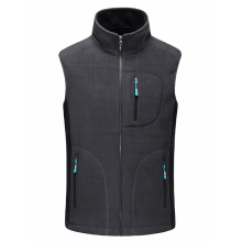 Men's Winter Fleece Windproof Vest