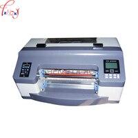 1 pc 220 v 300mm druk cyfrowy druk offsetowy maszyna Półautomatyczna DC300TJ 200 dpi Platforma Cyfrowa Drukarka Etykiet drukarki