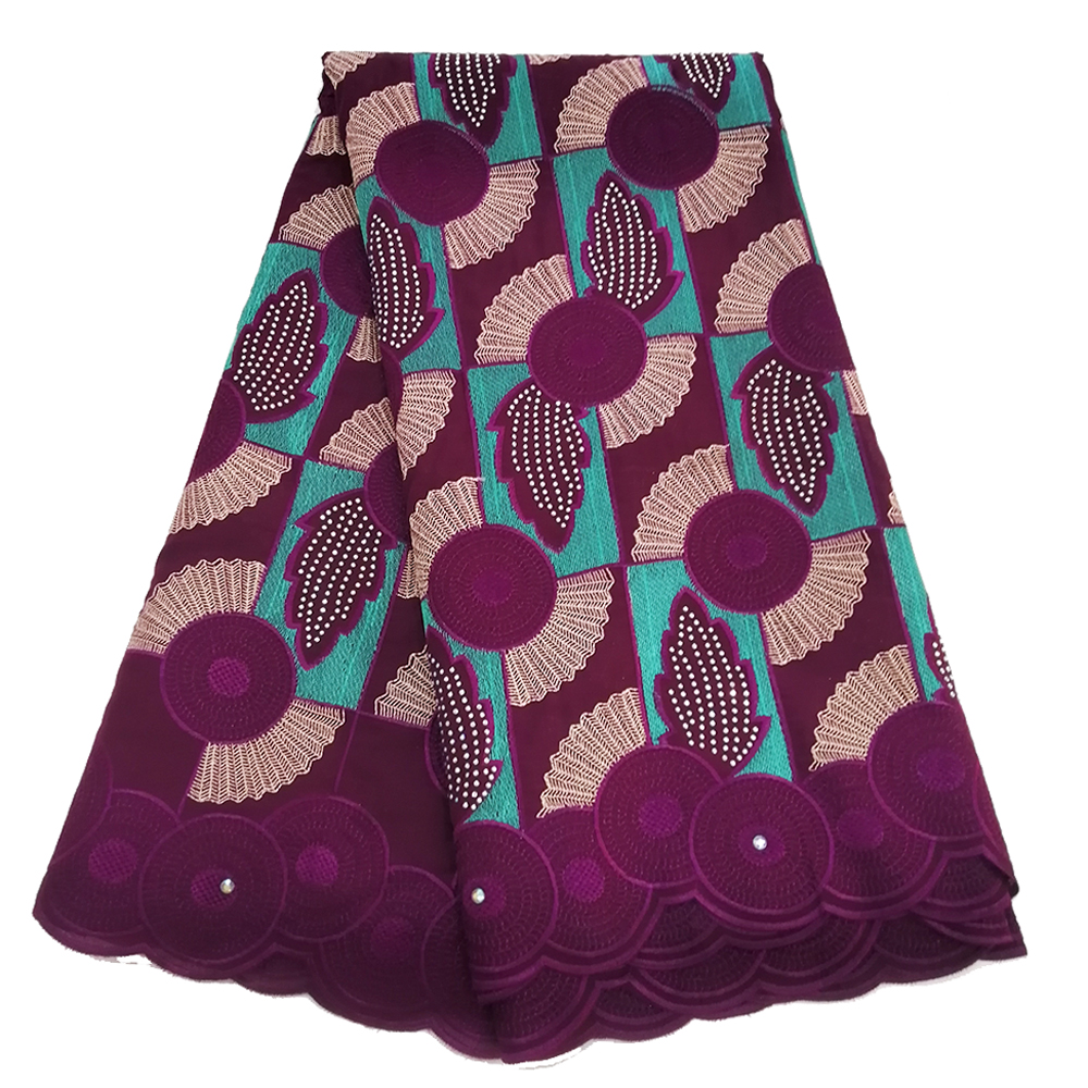 african-Swissvoile-lace-purple