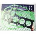 High Quality Motorcycle Complete Gasket Kits Set For HONDA CBR250 CBR 250 MC17 MC19 NEW