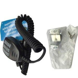 Image 1 - AARMN4026B/MDRMN4026 Speaker Microphone with Keypad for Motorola for GM338/GM340/GM340/GM360/GM300/GM3188/CM200