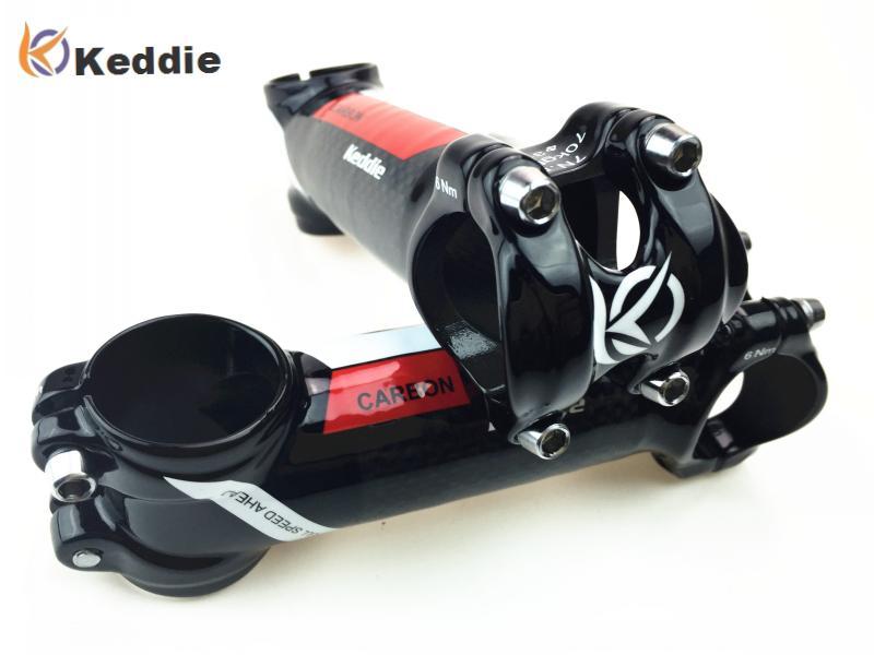 Keddie Angle 6 Aluminium Package Carbon Bikecle Stem Road / MTB Stand - Cyklistika