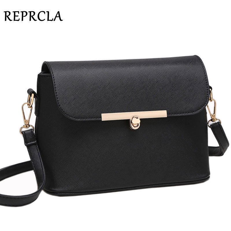 REPRCLA Brand Designer Shoulder Bags Fashion Women Messenger Bags Cossbody High Quality Handbag PU Leather Ladies BagREPRCLA Brand Designer Shoulder Bags Fashion Women Messenger Bags Cossbody High Quality Handbag PU Leather Ladies Bag