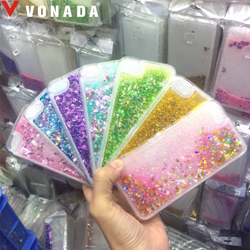 Careful For Xiaomi Redmi S2 Case Dynamic Liquid Glitter Bling Sand Soft Tpu Phone Case For Coque Xiaomi Redmi S2 S 2 Case Cover Bracing Up The Whole System And Strengthening It Phone Bags & Cases