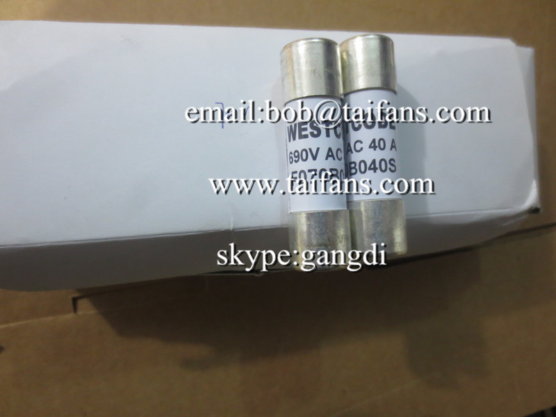 new fuse part F070B040S 40A 690V 700V
