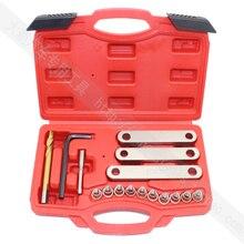 Brake caliper screw repair tool Professional auto repair tool M9*1.25