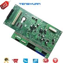 Darmowa wysyłka główne umowy o partnerstwie i współpracy płyta sterowania dla HP designjet T770 T770 T1200 formatowanie płyta główna część plotera CH538 80003 CH538 67009