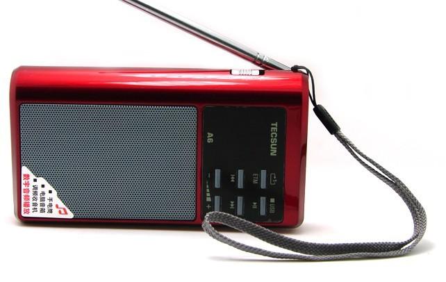 tecsun radio a6