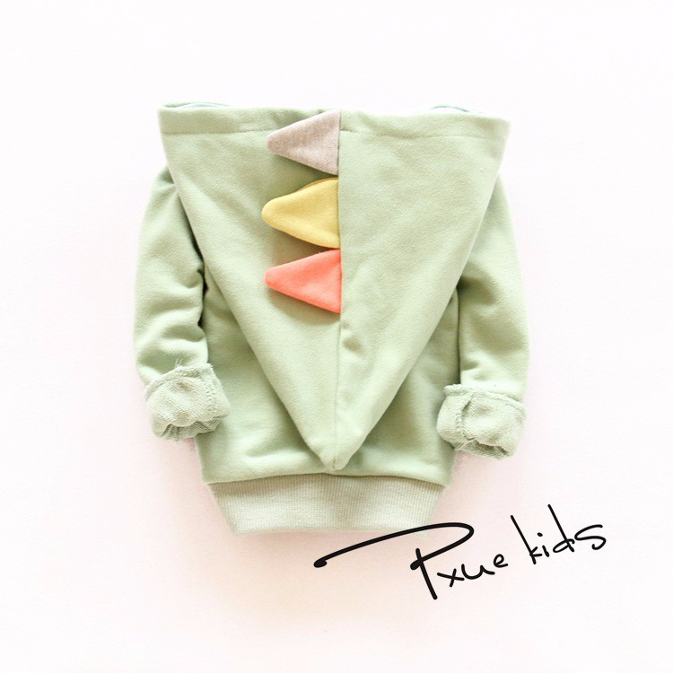 New-Spring-and-autumn-boy-and-girls-Coats-Rabbit-style-cotton-coat-Unisex-children-hoodies-kids-Outerwear-Jacket-tops-2-7Y-2