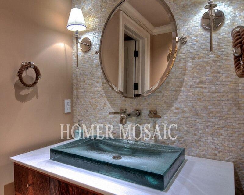 Fantástico Mosaico Backsplash De La Cocina Patrón - Ideas Del ...