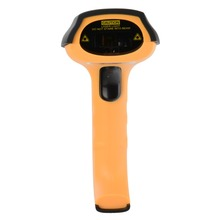 Aibecy Mini Wired/ Barcode Scanner 3-in-1 1D CCD Bar Code Reader Compatible with BT