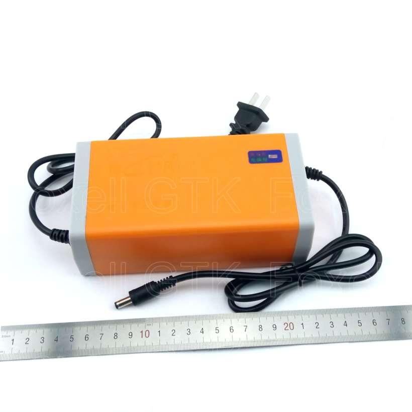 12V 6A fast quick speed charger lithium 3s 12.6v 4S 14.6v 16.8v 14.8v 6A 5A 14v for li-ion polymer lifepo4 battery power adapter (2)
