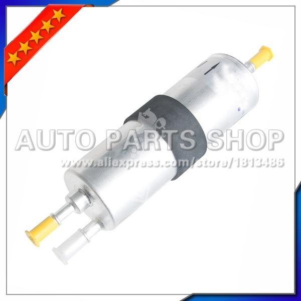 US $34.5 |car accessories Fuel Filter For BMW E81 E87 E90 E91 X5 E70 on