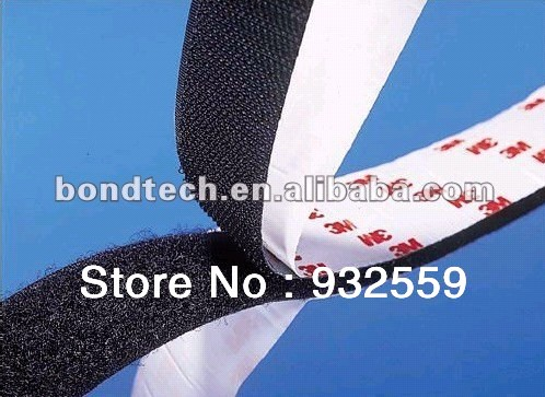 100% original guaranteed free shipping 3M Reclosable Fastener  Hook SJ-3526,black color ,25.4mmX50YD/roll ;1roll/Pack rolsen kw 3526 black