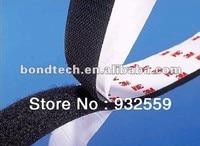 100 Original Guaranteed Free Shipping 3M Nylon Hook Fastener SJ3526N Black Color 25 4mmX50YD Roll 1roll