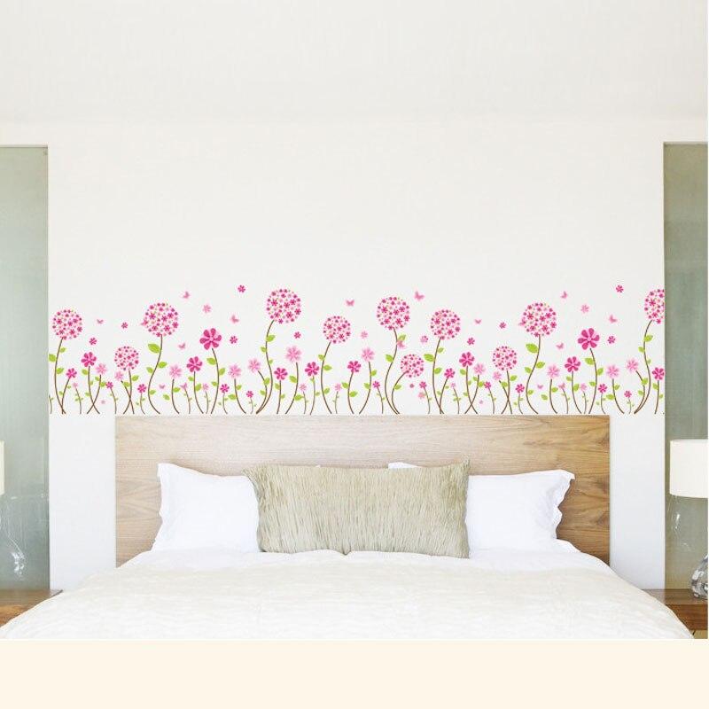 decorare una parete della camera da letto ? casamia vansangiare - Come Decorare Le Pareti Della Camera Da Letto