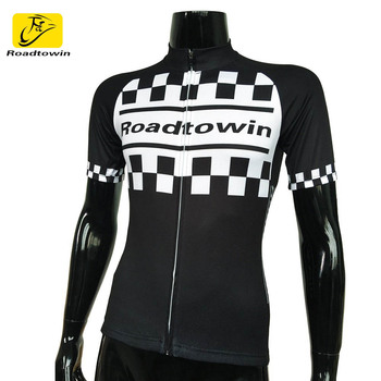 Yj370 roadtowin Велоспорт Джерси велосипед Носите Велосипедный Спорт Рубашка