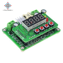 B3603 NC DC Power Supply Adjustable Step-Down Module Voltage Ammeter 36V 3A 108W Charger 6-40V