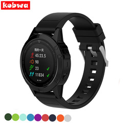 Watchband strap for garmin fenix 5 silicone band belt 22mm wearable devices fenix 5 quick remove.jpg 250x250