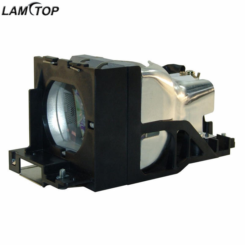 LAMTOP TLP-LV2  projector lamp bulb with housing TLP-S40/TLP-S41/TLP-S70/TLP-S71/TLP-T60M/TLP-T61M/TLP-70M/TLP-T71M/TLP-T61MU compatible bare bulb lv lp17 9015a001 for canon lv 7555 projector lamp bulb without housing