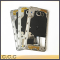 Original Middle Frame for Samsung Galaxy Note 5 note5 N920 N920F Mid Bezel Plate Housing