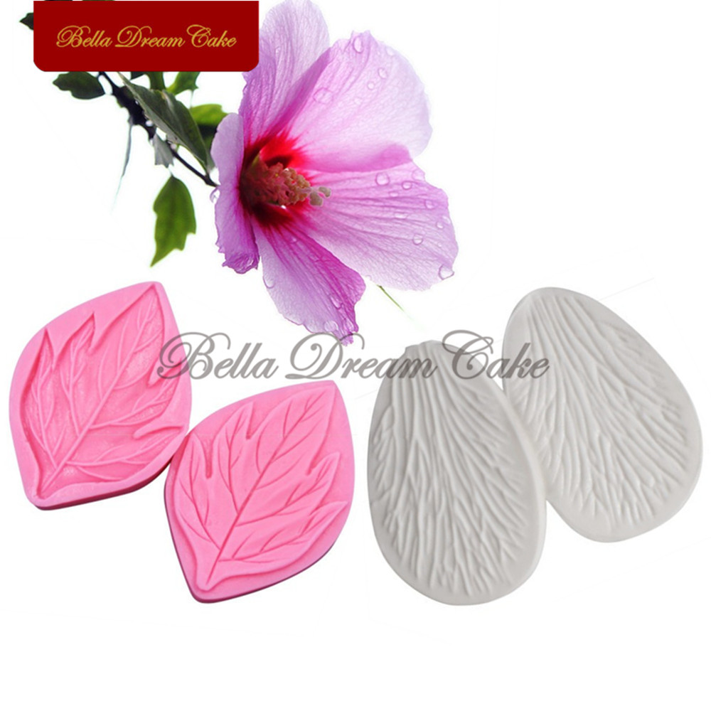 Buy hibiscus molds for cake decorating and get free shipping on