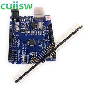 Image 3 - Başlangıç kiti 13 in 1 kiti yeni başlangıç kiti mini Breadboard LED jumper tel düğmesi arduino için uyumlu UNO r3