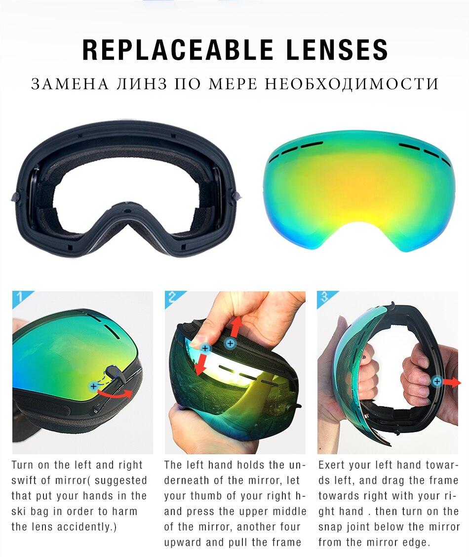 China goggle clip Suppliers