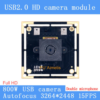5 0 megapixel 2592 1944 high resolution cmos ov5640 autofocus 60degree mini usb 2 0 camera module for embedded equipements USB2.0 Mini Camera 800W SONY IMX179 AF Autofocus 15FPS MJPEG USB camera module double support audio Webcam UVC